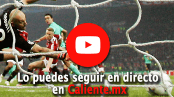 Ver Directo Deportes Caliente.mx