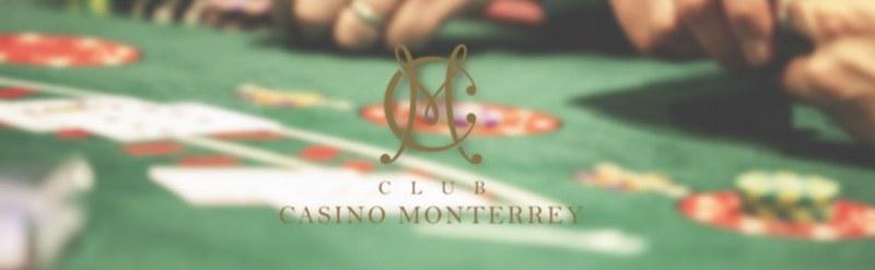 casino monterrey méxico