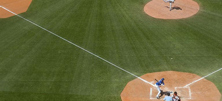 Mejores ligas beisbol