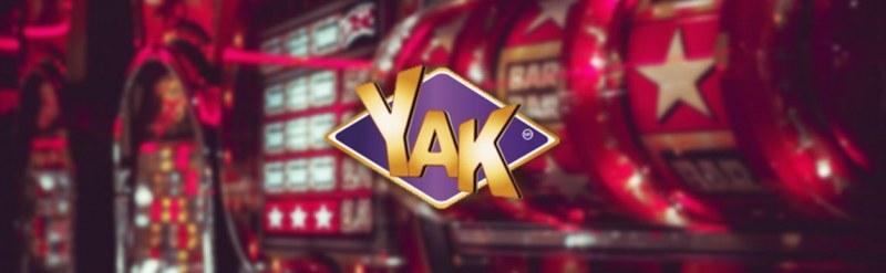 Mejores casinos físicos en México: Casino Yak