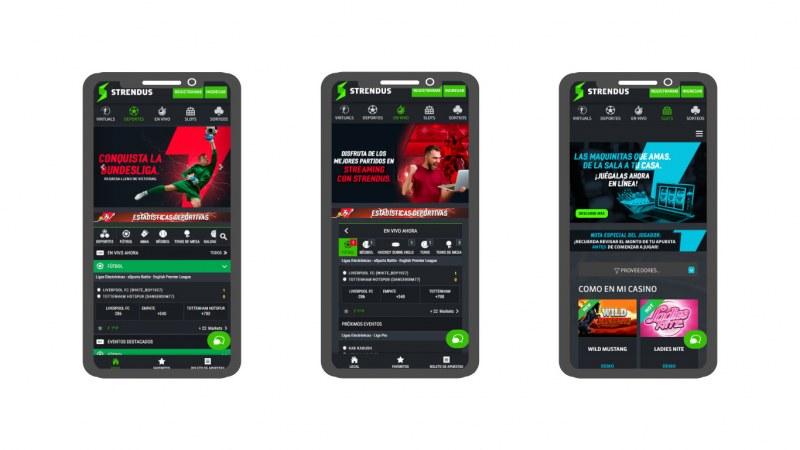 app-strendus