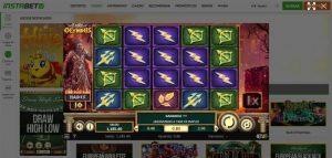 instabet casino